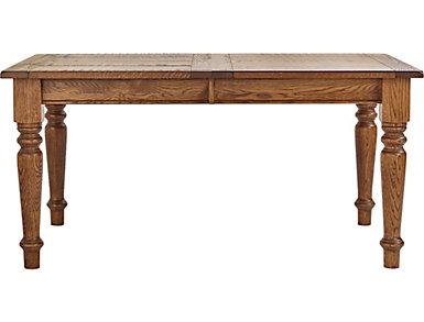 Vintage Farmhouse Dining Table, , large