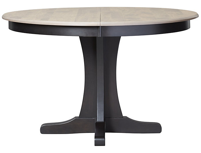 "48"" Round Sterling Table, , large"