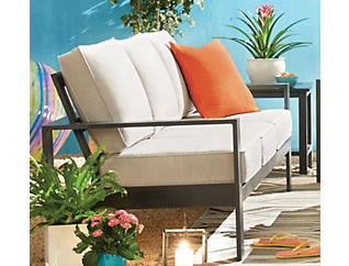 Chelsea Sofa, , large