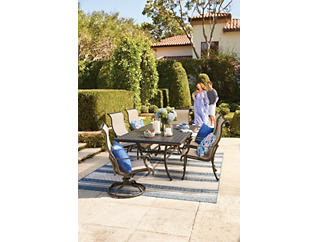 Jamestown Dining Collection, , large