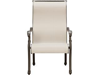 Jamestown II Graphite Dining Chair, , large