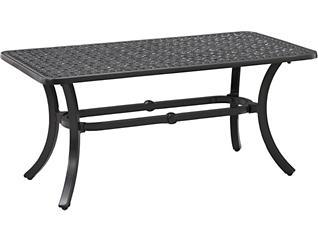Pellaro Black Coffee Table, , large