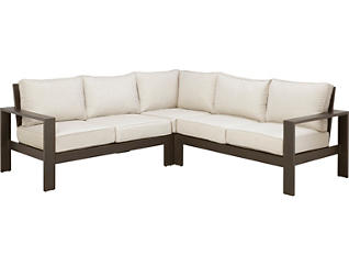 Chelsea 3 Piece Sectional, , large