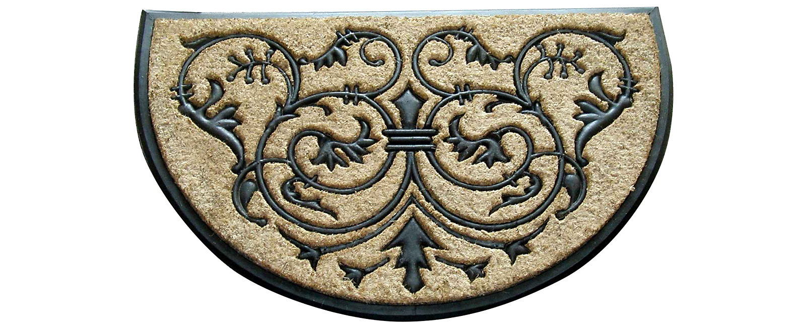 Monarch Doormat Collection, , large