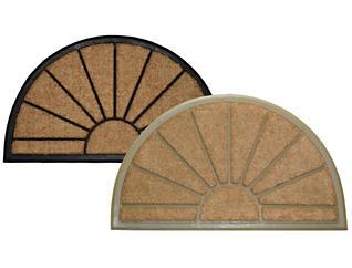Sunburst Doormat Collection, , large