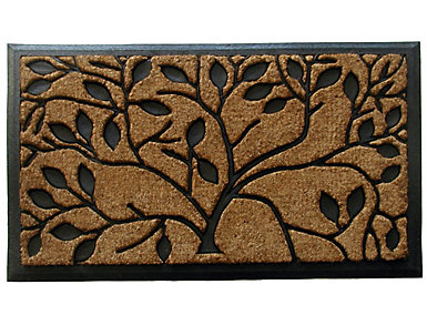 Tree of Life 24x39 Doormat, , large