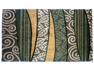 African 18x30 Doormat, , large