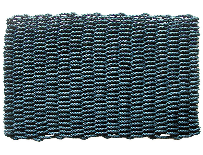Mariner Blue 18x30 Doormat, , large
