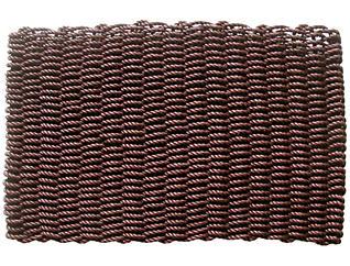 Mariner Red 18x30 Doormat, , large