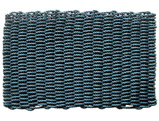Mariner Blue 24x39 Doormat, , large