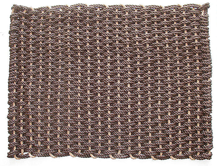 Mariner Brown 24x39 Doormat, , large