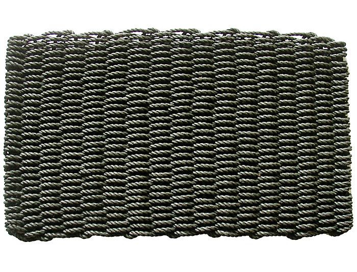 Mariner Green 24x39 Doormat, , large