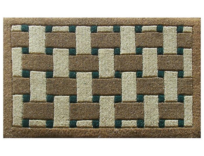 Providence 24x39 Doormat, , large