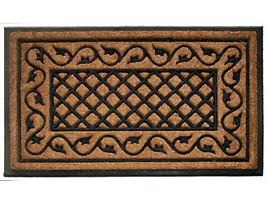 Ivy 24x39 Doormat, , large