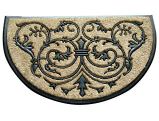 Monarch 24x39 Doormat, , large
