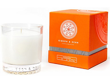Rhubarb & Quince Candle, , large
