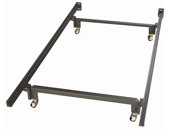 Twin Bolt On Frame, , large