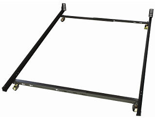 Twin / Full Low Profile Frame, , large