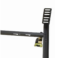 Queen Low Profile Frame, , large