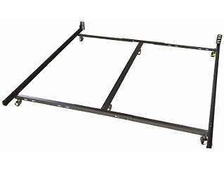 King Bolt On Low Profile Frame, , large