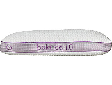 Balance 1.0 Low Pillow, , large