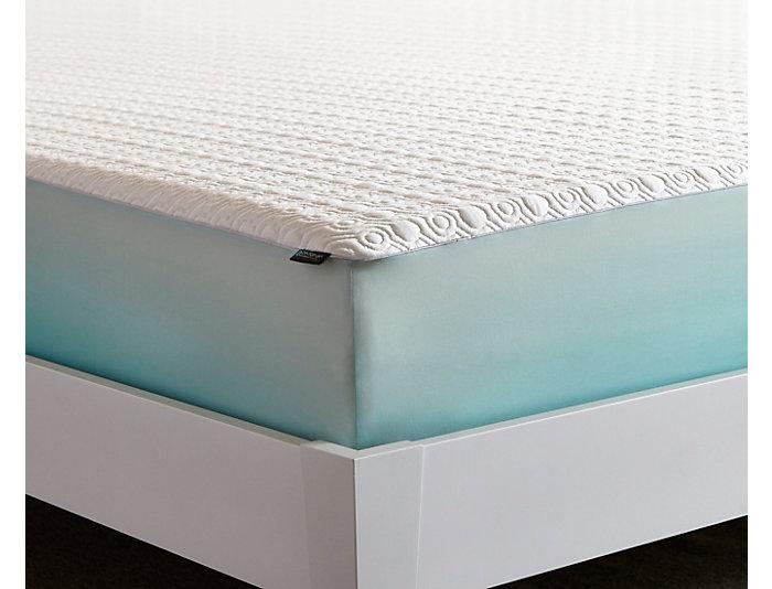 Bedgear Ver-Tex 6.1 Mattress Protector, King, , large