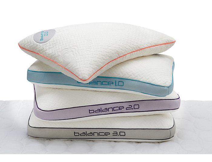 3.0 High Balance Pillow, , large