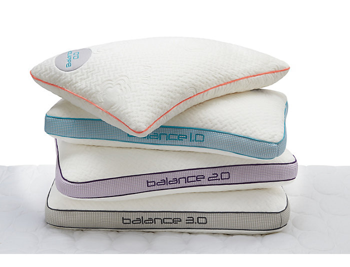 0.0 Extra Low Balance Pillow, , large
