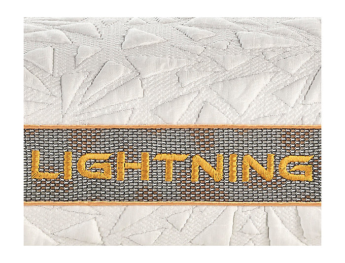 Lightning 2.0 Medium Pillow, , large