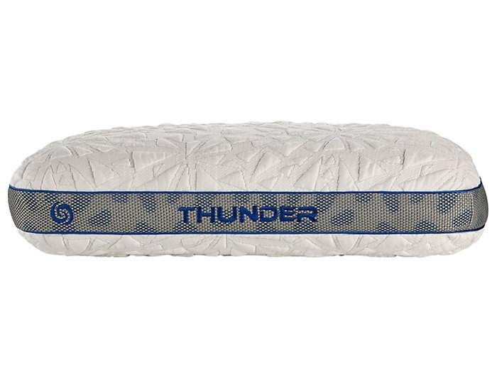 Thunder 1.0 Low Pillow, , large