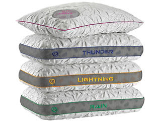 Storm Series Pillow Collection, , large