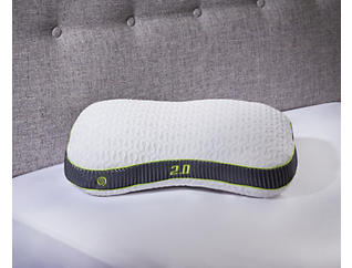 M1-2 Memory Foam Pillow, , large