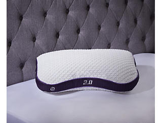 M1X-2 Latex Blend Pillow, , large