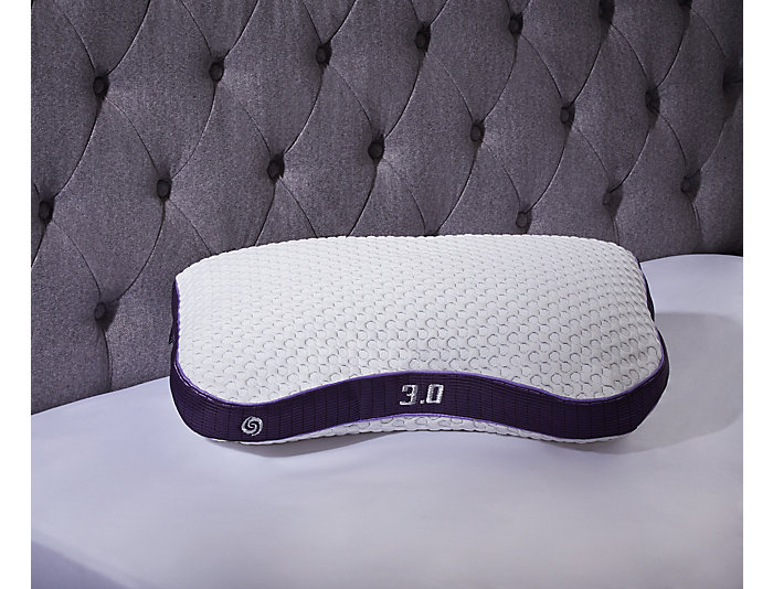 M1X-3 Latex Blend Pillow, , large