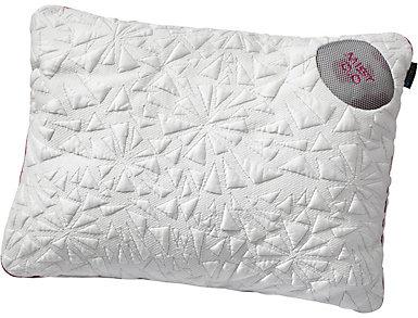 Mist 0.0 Low Pillow, , large