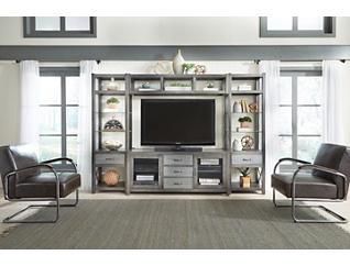 Living Room TV Stands, TV Consoles, & Cabinets | Art Van Home