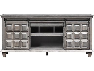 """Antigua 72"""" Console, Washed Grey, , large"""
