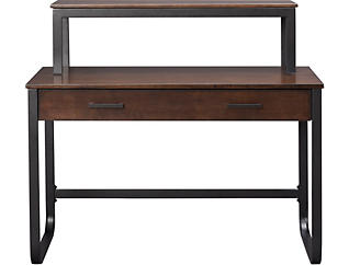 "Gregory 48"" Writing Desk, , large"