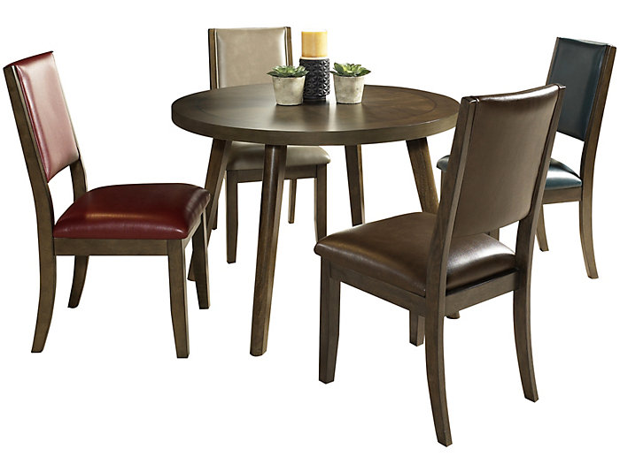 Cafe 5pc Dining Set