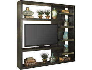 Langley 2-piece Wall Unit, , large
