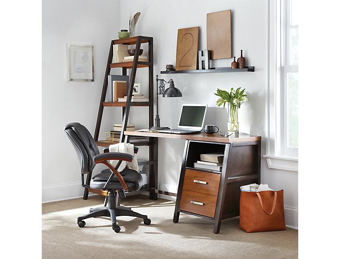 Zeta Desk Chair, , large