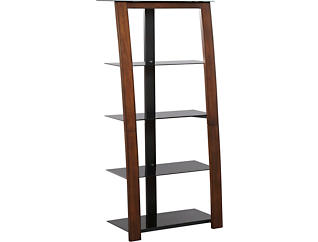 "Zeta 60"" Bookcase, , large"