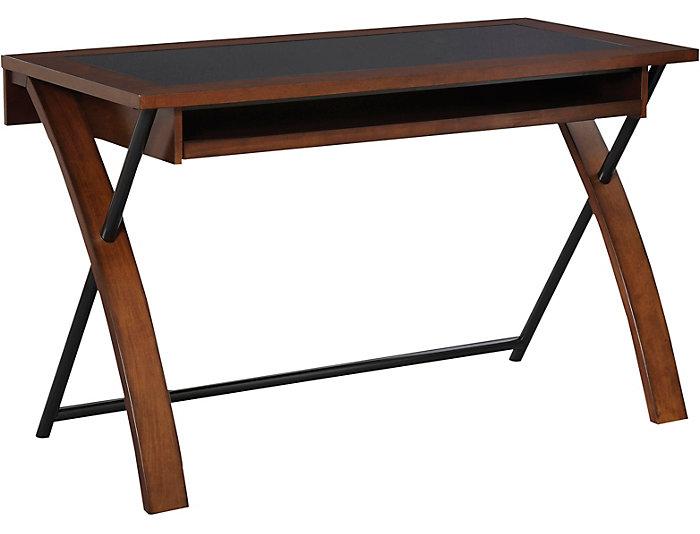 ... Zeta Computer Desk, , Large ...