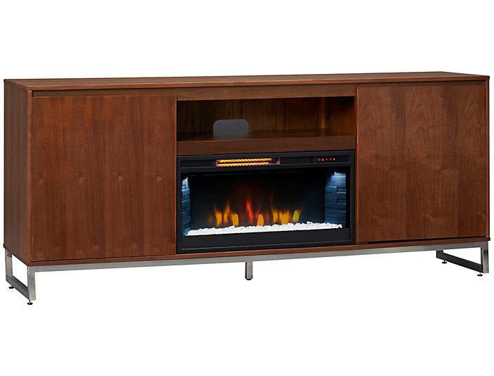 Blake Media Fireplace, , large