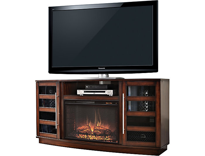 Carlisle Media Fireplace, , large