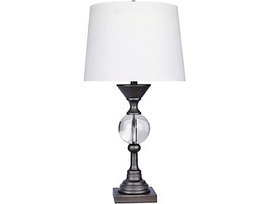 McKinley Table Lamp, , large