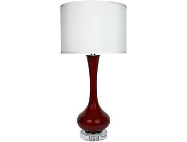 Scarlett Table Lamp, , large