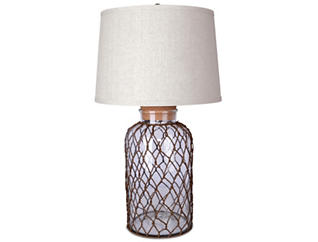 Bayside Table Lamp, , large