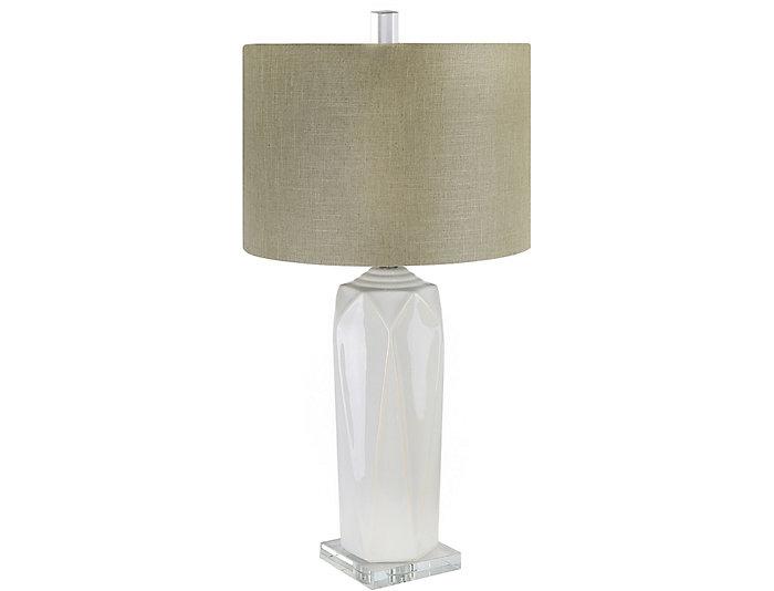 d789a64aac20 Kelly Ceramic Table Lamp | Art Van Home