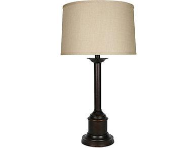 Washington Table Lamp, , large